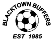 BLACKTOWN BUFFERS - Logo
