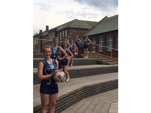 Durham Palatinates Annual Tournament 2015 - U12