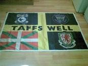 Taffs Well FC - Club Logo
