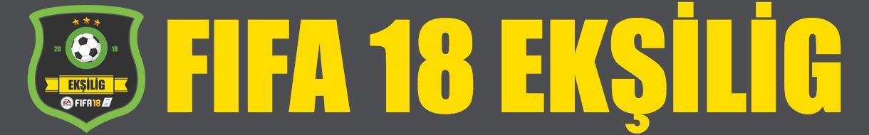 FIFA 18 EKŞİLİG