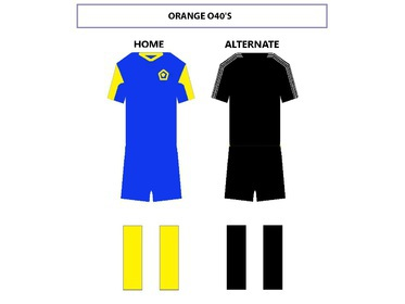 Orange FC 2017