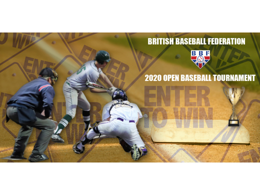2020 Open Baseball Tournament