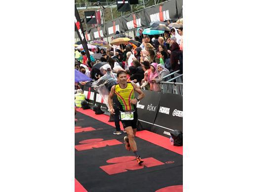 Ironman Barcelona Race Report