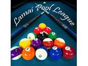 Lamai Pool League Logo