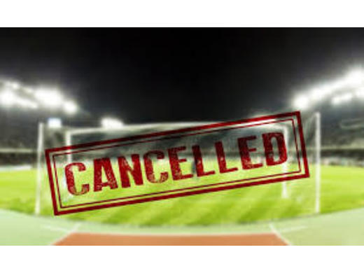 Season Cancelled- What Does That Mean?