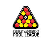 Keighley and District Pool League - Logo