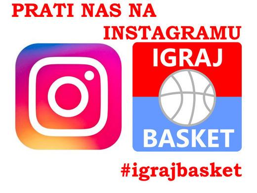 #igrajbasket