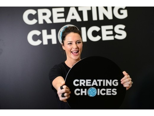 Creating Choices