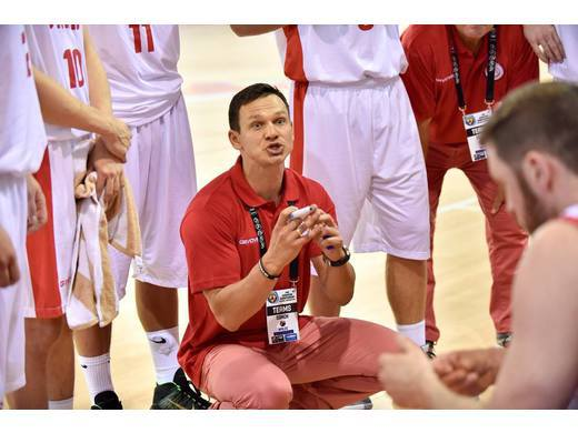 Basketball Wales National Team Coaching Vacancies 2016-17 Season
