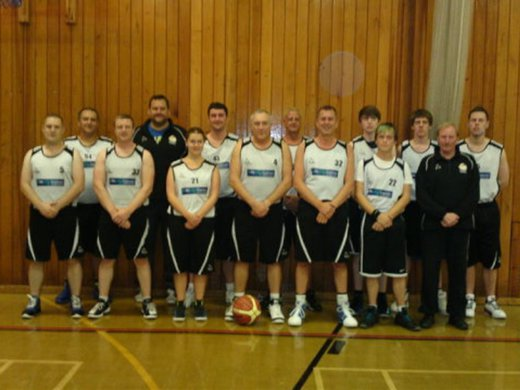 Whickham Spartans 2012