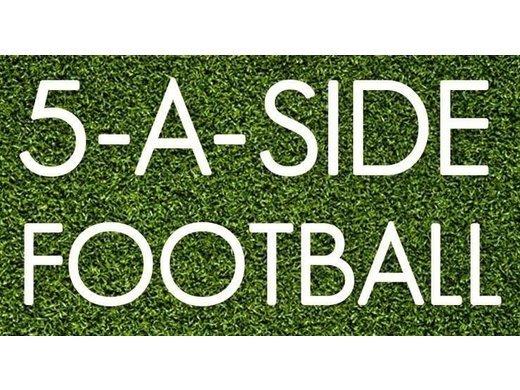 5 Aside Football 2019 Term 1