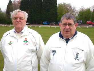 Umpiring in the Lancashire County League