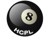 Hereford Charity Pool League - Logo