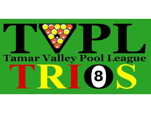 TVPL - Trios competition - 25th Feb 2018