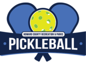 HCRP Pickleball League - Logo