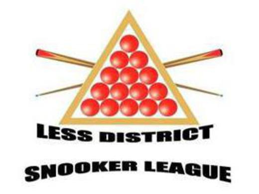 Welcome to LESS District Snooker League