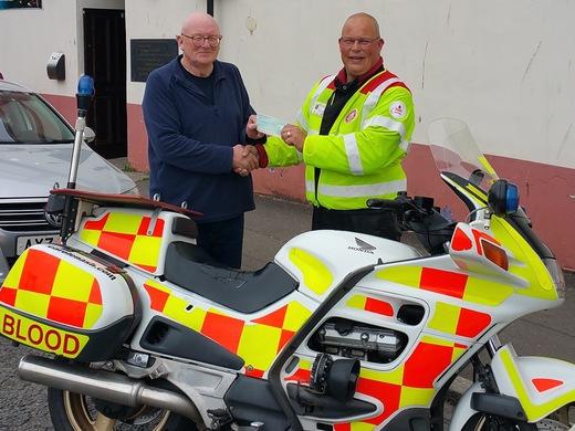 Good causes Fund reaches £3000!