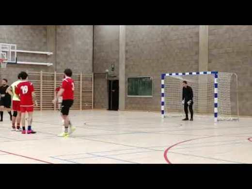 HueHue FC vs. A.C. Oronzo Canà