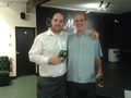 2014 Bobby Bourn Runners Up - John & Geordie Watson