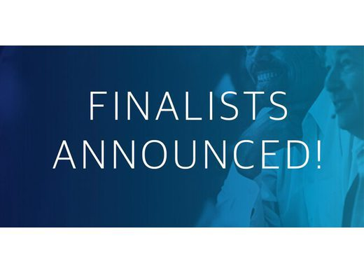Winter 2018 Pairs Finalists