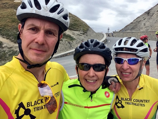 BCT Marmotte Pyrenees 2017