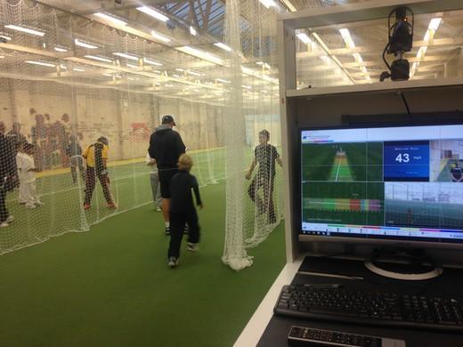 U18 cricket coaching