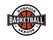 Norfolk Basketball League - Logo