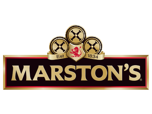 RGCC announce Marston's as latest signing