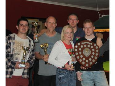 KO Cup Winners - Cueberts