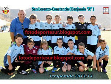 San Lorenzo/Const. A