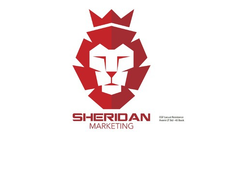 SHERIDAN Marketing