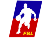 Filipino Basketball League of Canada - Logo