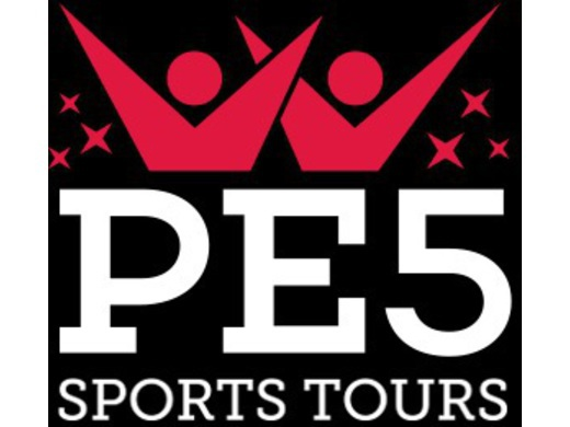 *PARTNERSHIP ANNOUNCEMENT* with PE5 Tours