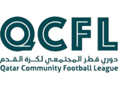 Qatar Community Football League Logo