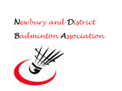 Newbury and District Badminton Assn - Logo
