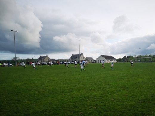 Lyre Rovers v Dunmanway Town U12 PL - April 2019