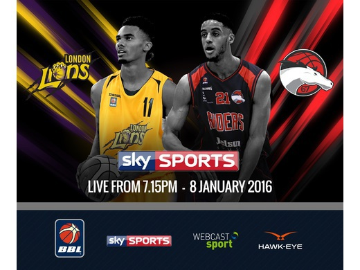 British Basketball League (BBL) action is back on SKY Sports