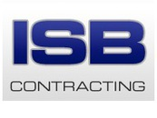 Shrewsbury Sunday Pool League sponsored by ISB Contracting - Logo