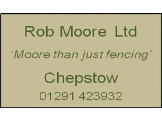 Rob Moore Ltd