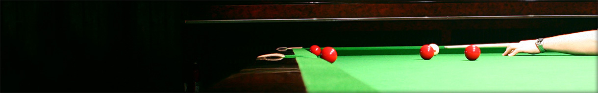 Bolton & District Snooker League