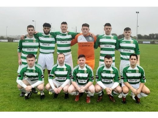Review of Sunday's Mayo League action