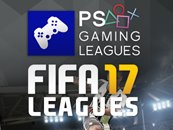 FIFA 17 PSGL European Football Leagues - Logo