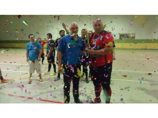 O Futsal de Gondomar já tem campeão