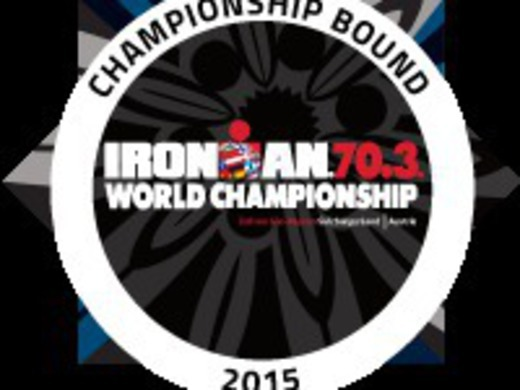 IronMan 70.3 World championships qualification