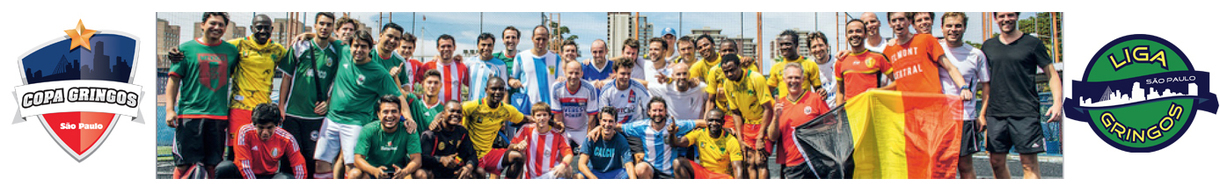 Copa Gringos