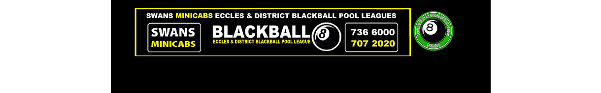 Eccles & District Blackball Pool Leagues