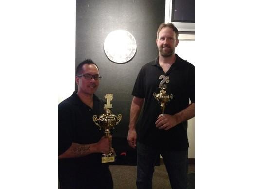 2018 Finalists