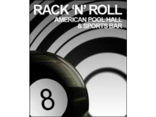 Rack'n'Roll Bar, league and tournaments