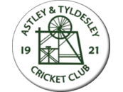 Astley & Tyldesley Cricket Club Logo