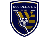 OOSTENBERG LOCAL FOOTBALL ASSOCIATION - Logo